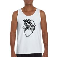 GILDAN® ULTRA COTTON® TANK TOP 2200 Thumbnail